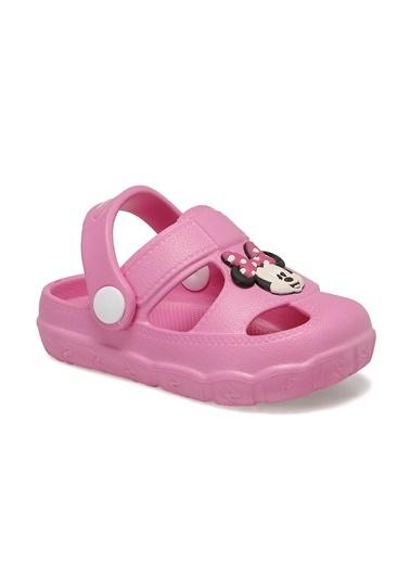 Mickey Mouse Ayakkabı Pembe